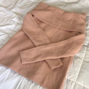 Forever 21 Sweaters - Forever 21 off the shoulder sweater